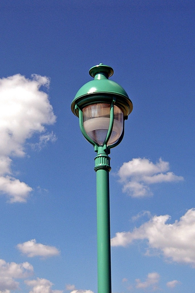 Lampost Belmar NJ