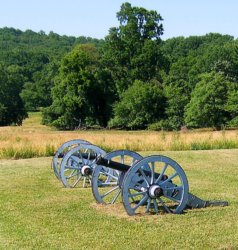 Two Cannons Valley Forge