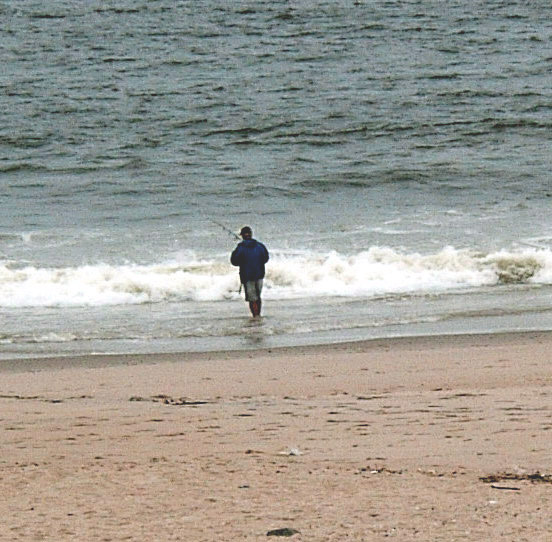 Fall surf fishing in new jersey love 39 s photo album for Surf fishing nj