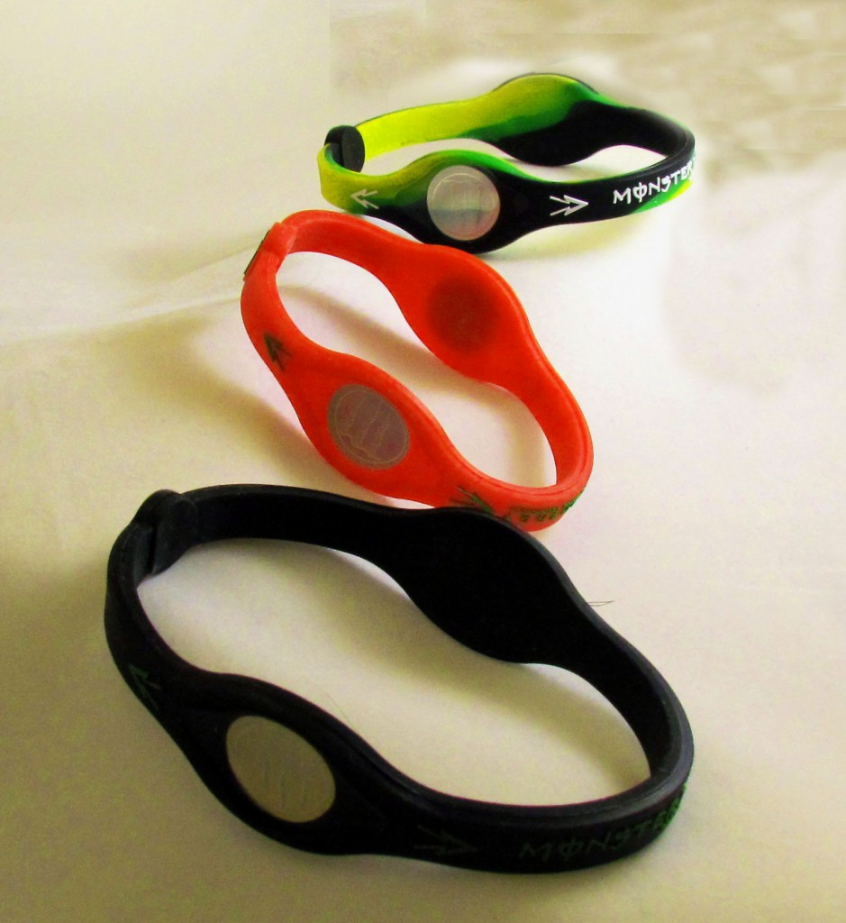 Balance & Power Sports Bands