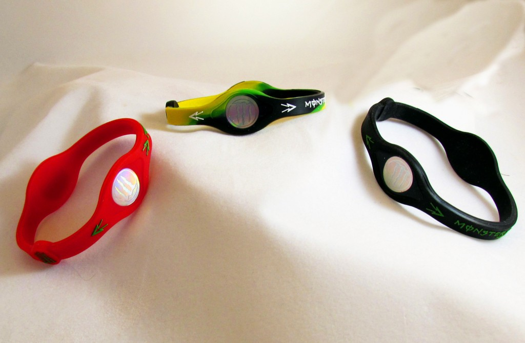Power Balance Sport Bands