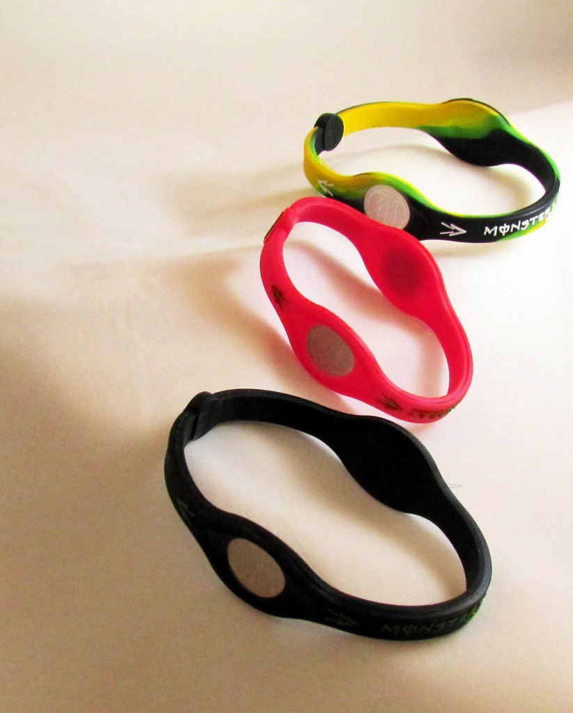 Power Sports Bands