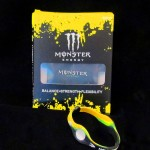 Monster Energy Band With Box
