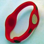 Red Monster Sport Band
