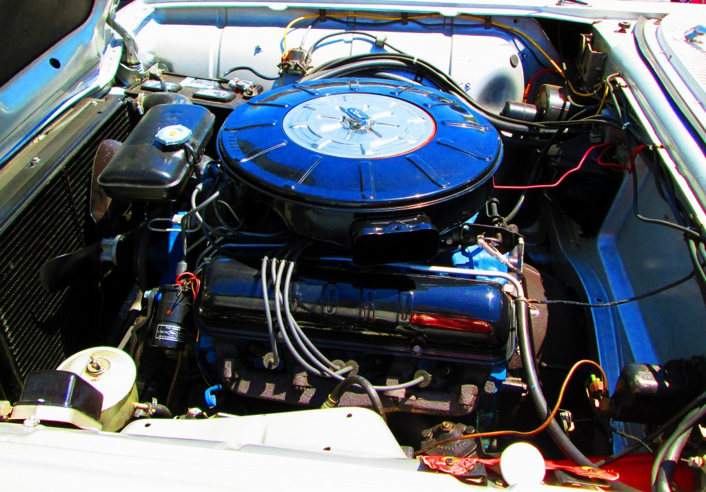1958-Ford-Thunderbird-292-Cubic-Inch-V8-Engine