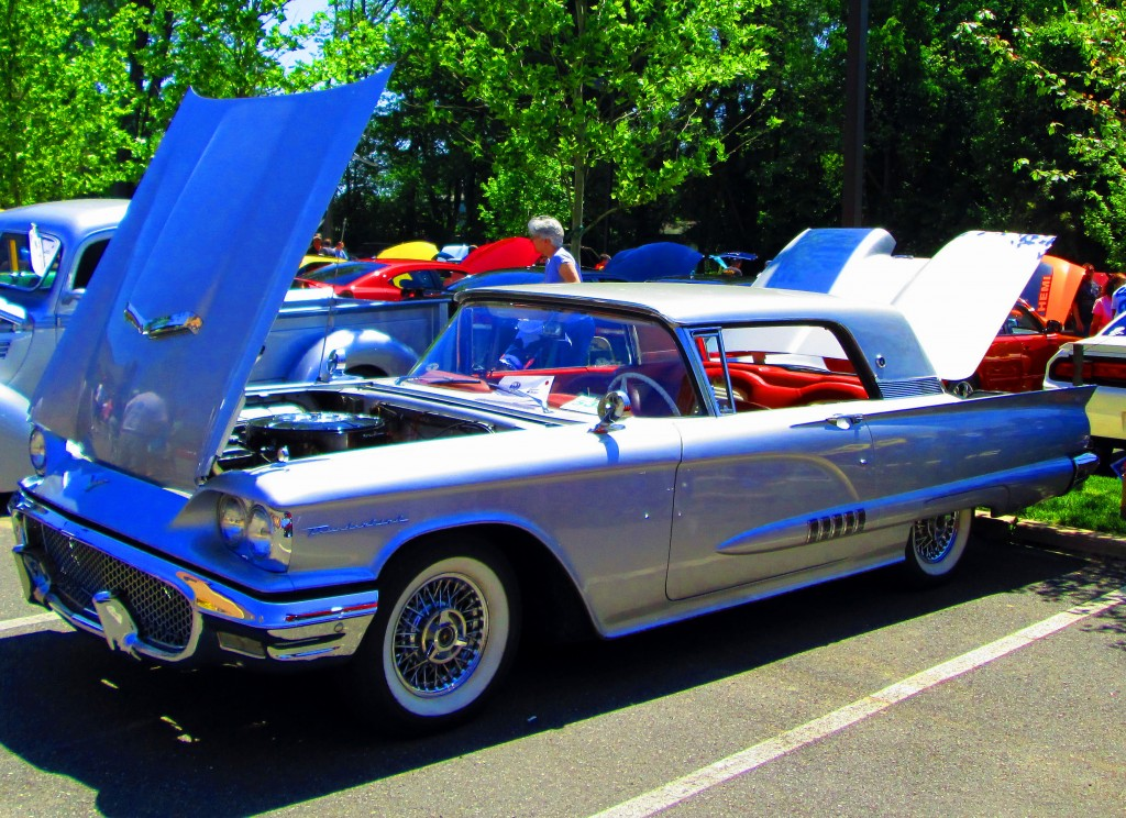 1958 Thunderbird Coupe