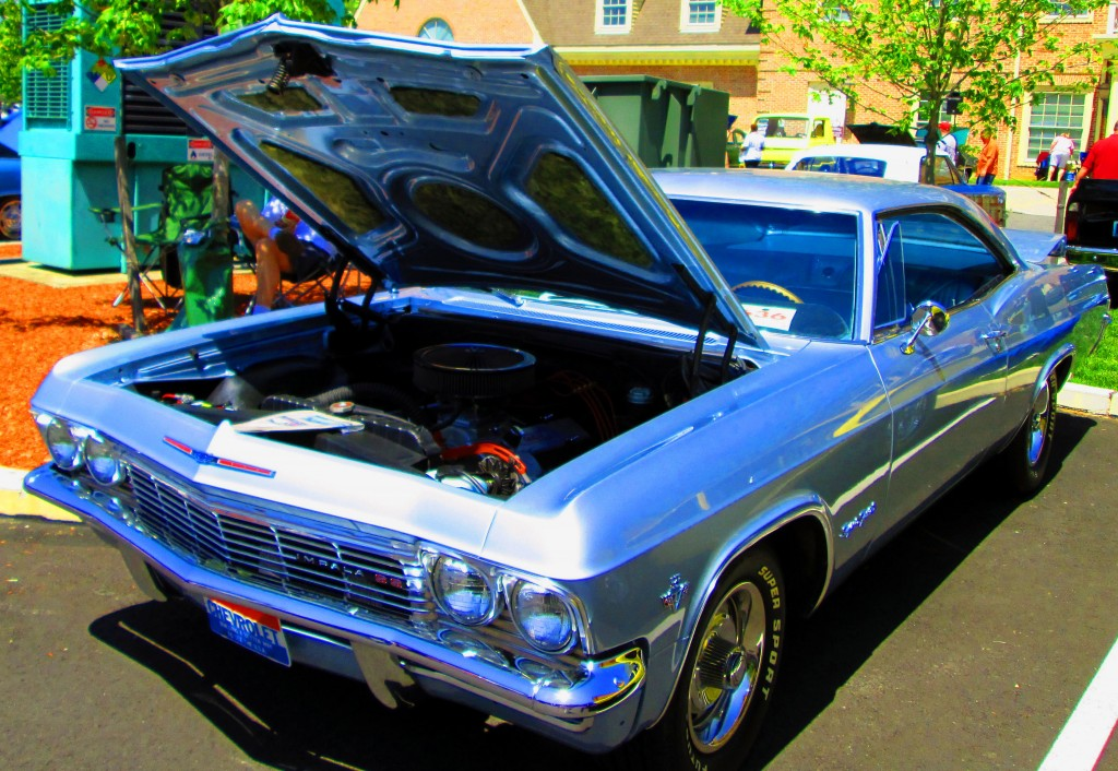 1965 Chevy Super Sport