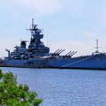 Battleship New Jersey Museum & Memorial On The Camden Waterfront