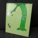 Book Cover Of The Giving Tree