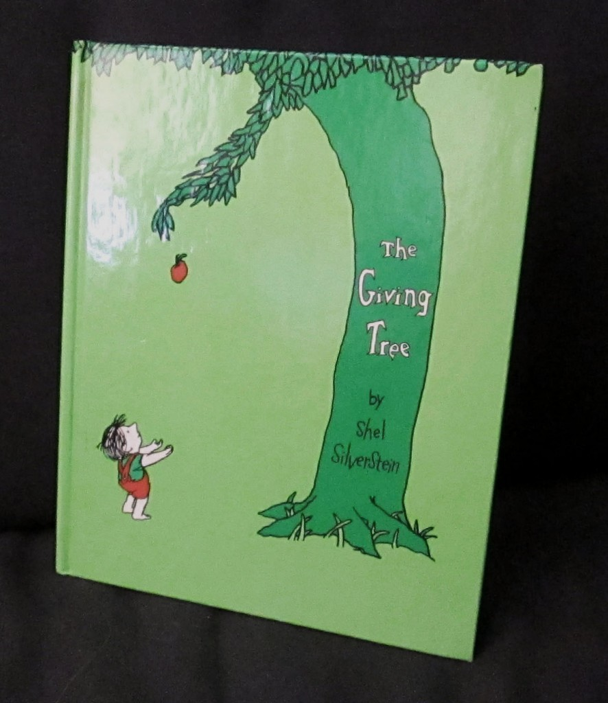 Children's Book The Giving Tree
