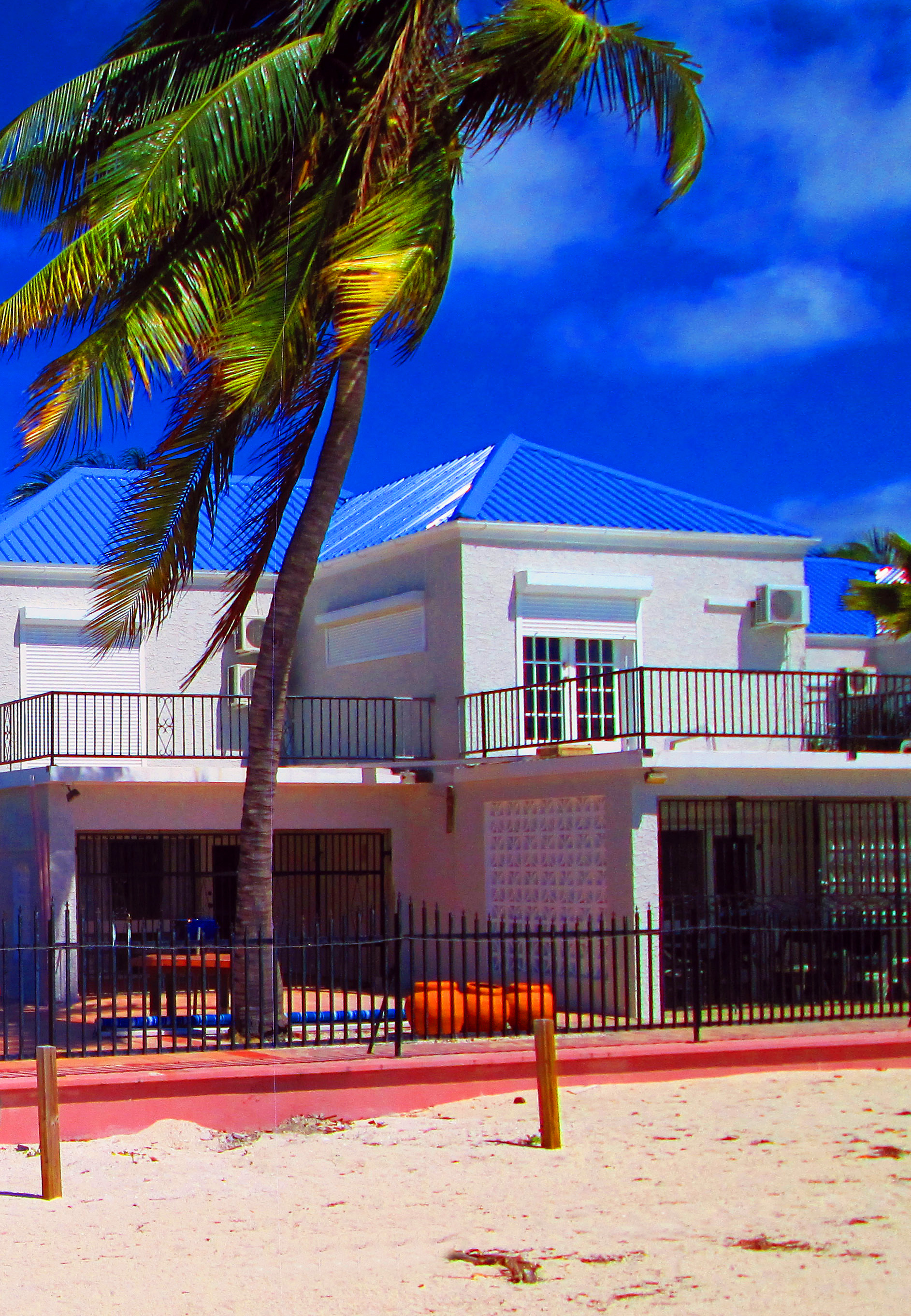 Villas-Of-Great-Bay-In-St-Maarten