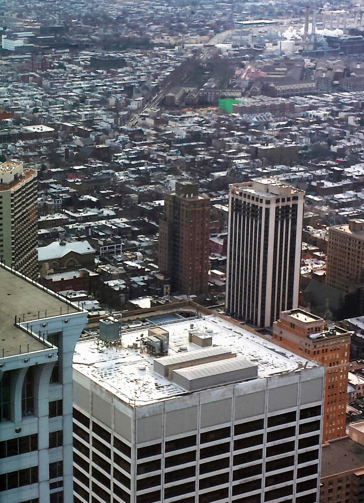 Philly Roof Tops