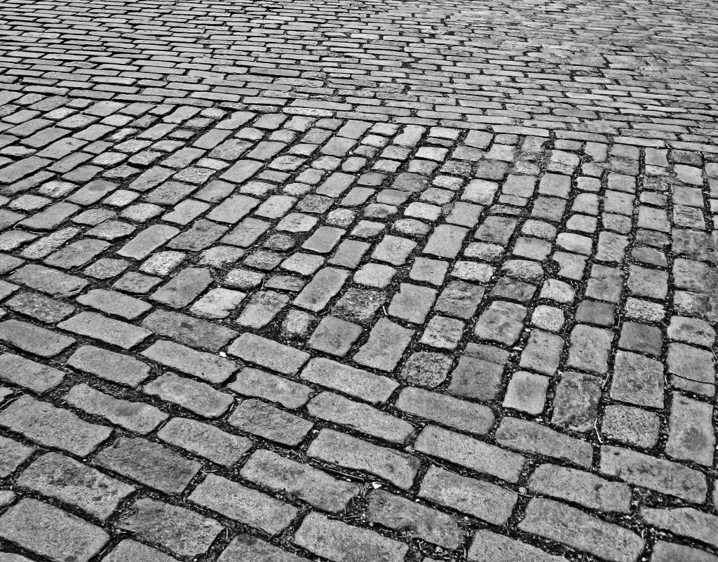 Cobblestone Stone Leave : Cobble stones love s photo album