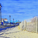 OCNJ Boardwalk & Dune