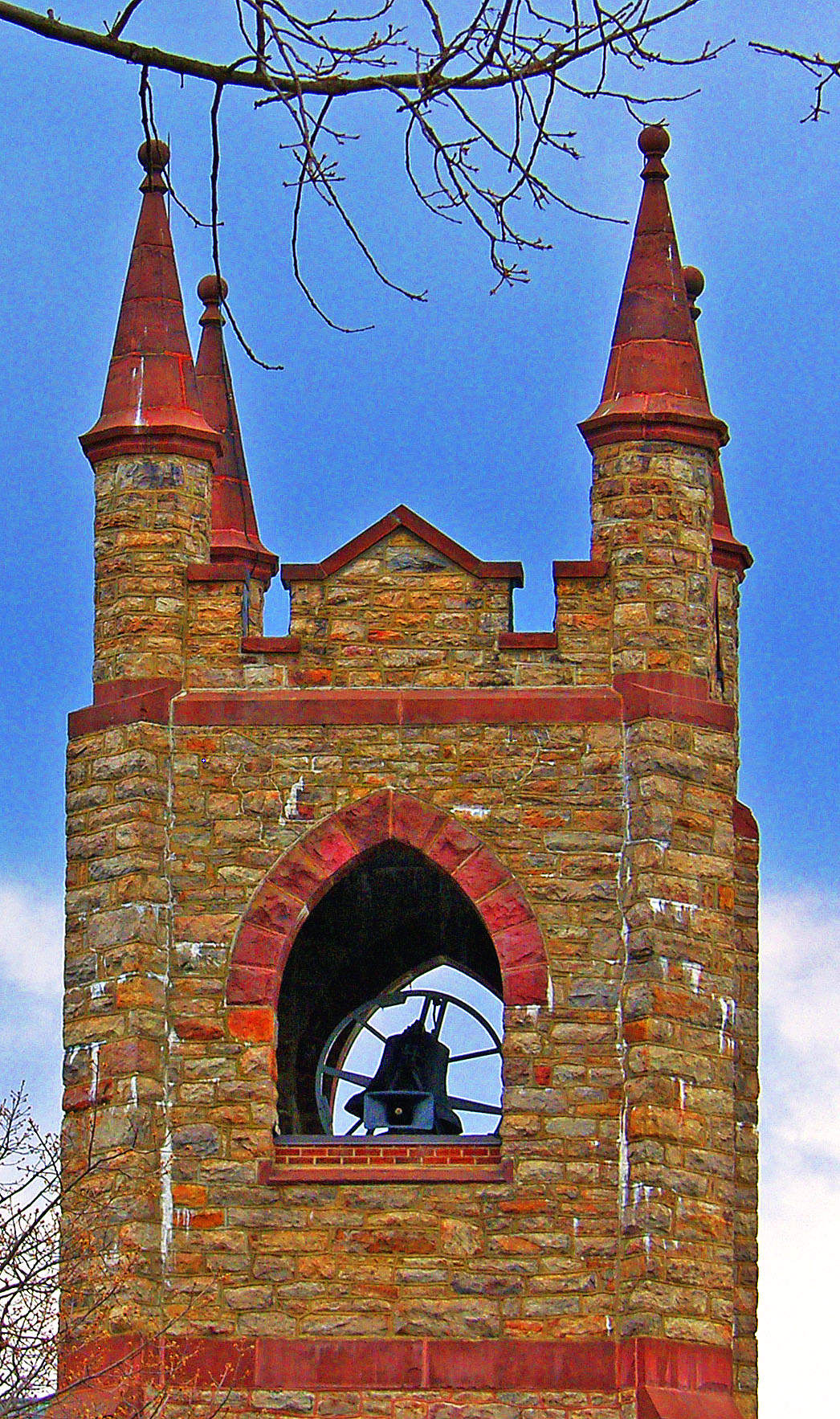 Bernville Bell Tower