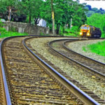 Loram Rail Maintenance In Lehigh Valley