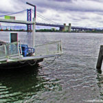 Philly Riverlink Ferry Terminal Ramp