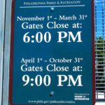 Manayunk Viaduct Schedule