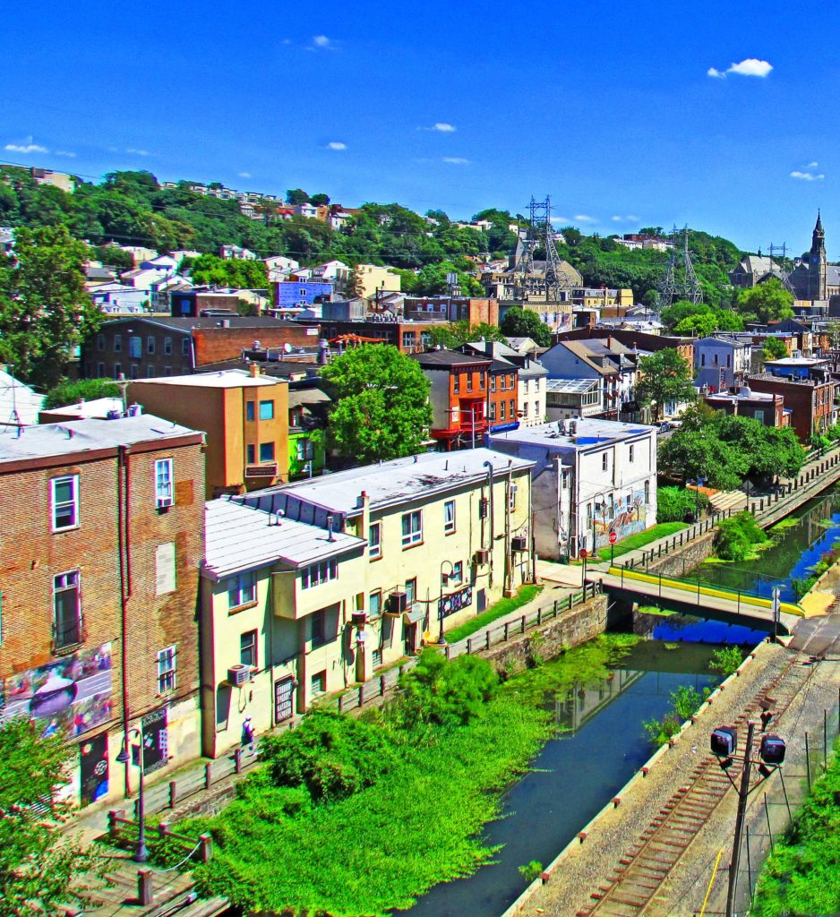 Philly's Manayunk