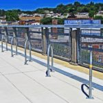 Viaduct Bike Racks