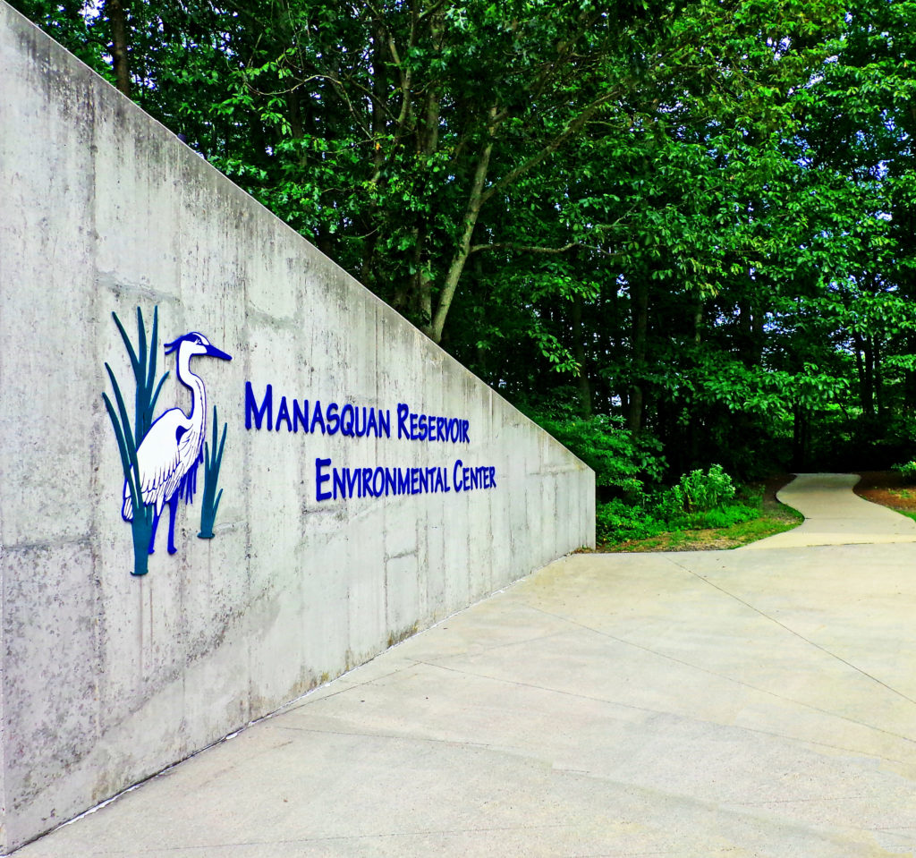 Gateway To Environmental Center