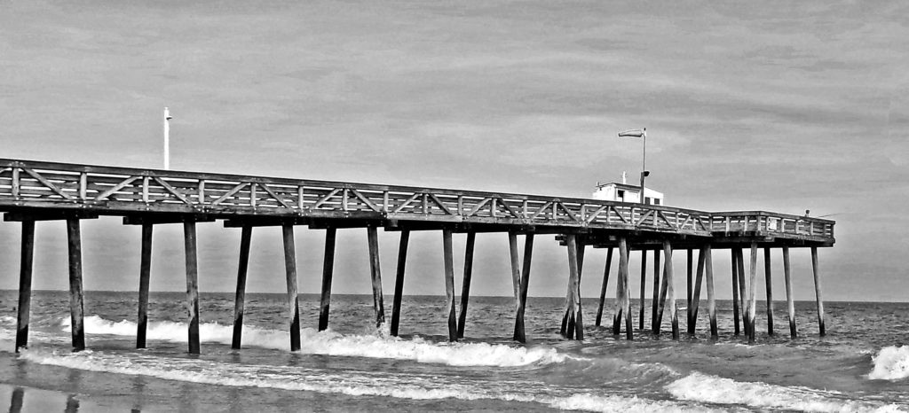 Jersey shore fishing pier love 39 s photo album for Jersey shore fishing