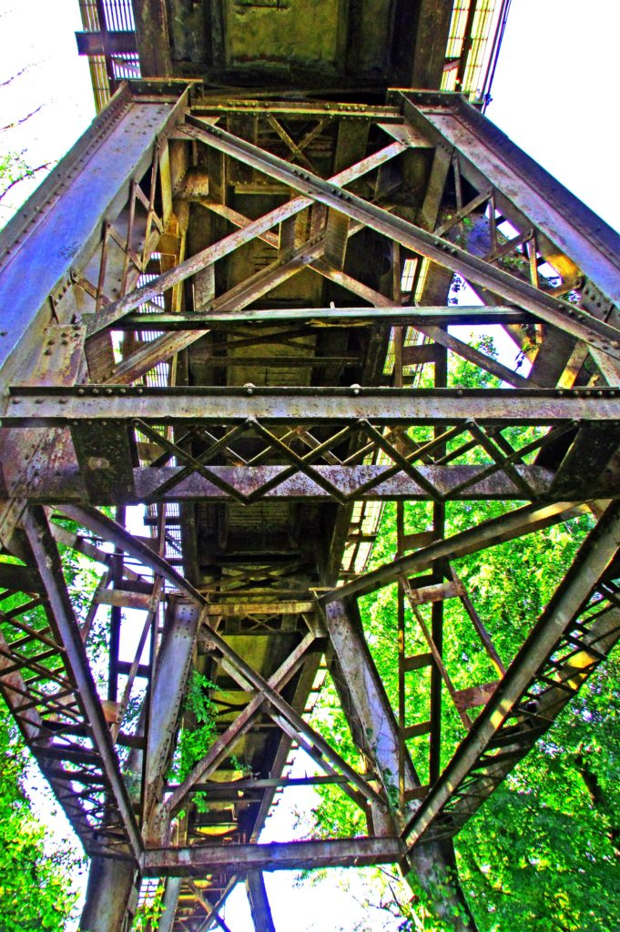 Viaduct Structure